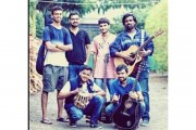 Riyaaz, a sufi rock band to perform at Amanora Mall this weekend!