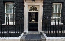 UK's PM call with President Trump: 4 March 2018