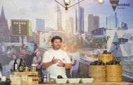 Melbourne Chef Scott Pickett showcases Australian cuisine and flair in Mumbai and Delhi
