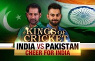 CNN-News18 Lines up Extensive Programming for the India-Pakistan Champions Trophy Final Match