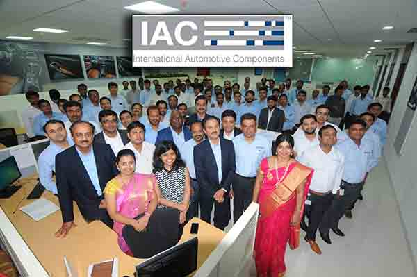 IAC opens global engineering center in Pune
