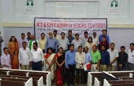Tata Institute of Social Sciences prepares cadre of 39 master trainers on ICT in education in Assam