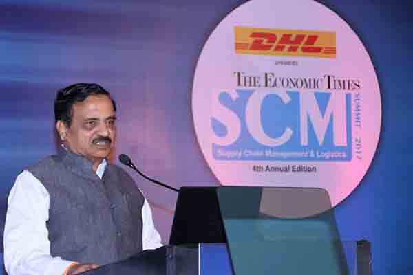 The Economic Times 4th Annual Supply Chain Management & Logistics Summit 2017 scrutinizes the Supply Chain