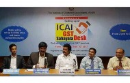 'GST Sahayta' desk set up in Pune at ICAI