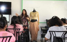 INIFD Deccan Successfully Conducted the Workshop on Styling And Image Makeover