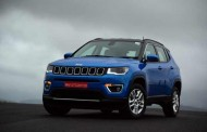 FCA India Opens Online and Nationwide Pre-booking for the Made in India Jeep® Compass