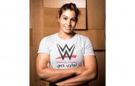 FORMER SOUTH ASIAN GAMES GOLD MEDAL WINNER KAVITA DEVI SELECTED TO COMPETE IN THE FIRST-EVER WWE® TOURNAMENT FOR WOMEN