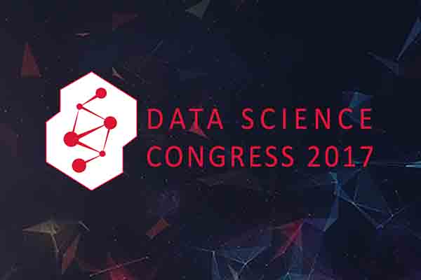 Aegis Data Science Congress (DSC) 2017 observes the participation of dignitaries from all over the world