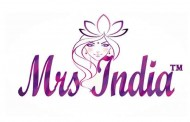 Mrs India 2017 ,One and Only National Pageant for Married Woman