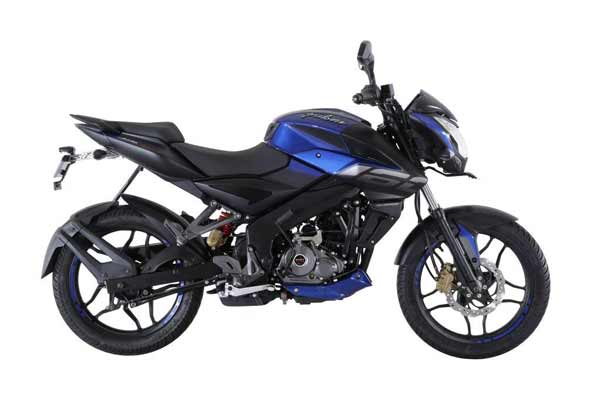 Bajaj Auto introduces another new generation Pulsar – the NS160