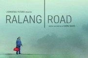 Ralang Road  - after a gap of 13 years, an Indian film in competition at the  52nd Karlovy Vary Film  Festival