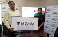 Magma offers 100 Scholarships to Under Graduate students