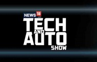CNN-News18 Presents 'Tech And Auto Show'