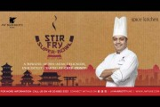 Indulge in the finest pan-Asian flavours at the Stir Fry Super-Bowl at JW Marriott Pune