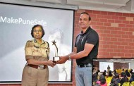 "Synechron Drives the Commitment to Safety of Lady Employees to the Next Level; Participates In the ""Buddy Cop"" Program Rolled-out by Pune Police"