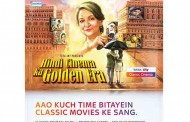 Celebrate the Golden Era of films on Tata Sky Classic Cinema