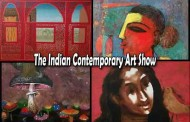 Tilting Art Gallery to host The Indian Contemporary Art Show