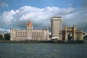The Taj Mahal Palace, Mumbai secures India's first trademark registration for its iconic hotel building and the dome