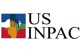 USINPAC hosts visiting youth leaders from India