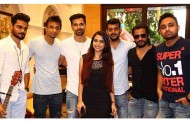"""Trailer Launch Of The Song """"Aaj Mile Hai"""""""