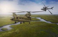 Tata Advanced Systems Delivers First CH-47 Chinook Crown and Tailcone for India to Boeing