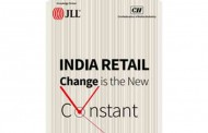 JLL Releases New Report at CII India Retail Conclave 2017