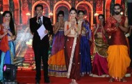'Aarambh' Fashion show by the students