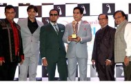 NRI Achievers Award at The Club,Andheri West