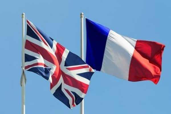 UK and France announce joint campaign to tackle online radicalisation