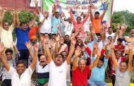Sangam Vihar Celebrates International Yoga Day : Jolly