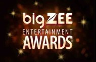 BIG FM AND ZEE TO HOST - BIG ZEE ENTERTAINMENT AWARDS 2017
