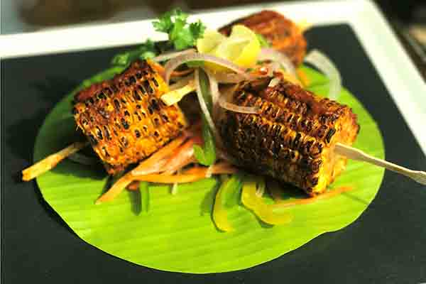 Alight your Tandoori Monsoon Nights @Paatra, Jaypee Siddharth