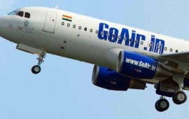 Fly smart with GoAir for fares starting at Rs 1,045 (all-inclusive)