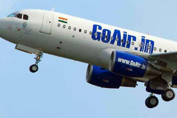 GoAir's Monsoon Sale, fares starting at Rs 1,299