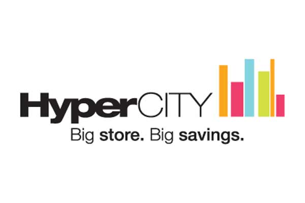 Brighten Your Day with Health and Happiness from HyperCITY