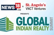 News18.com & St. Angelo's VNCT Ventures host the Global Indian Realty Summit 2017 in Mumbai