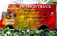 JW Marriott Pune's relaunches its popular Food Truck