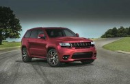 FCA Introduces New Jeep® Grand Cherokee Petrol and Announces New Prices Across Luxury Range