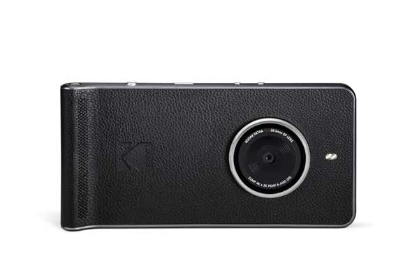 KODAK EKTRA Smartphone, the camera-first smartphone, launches in India