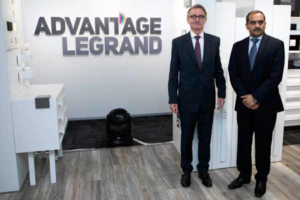 Legrand India announces its experiential centre- Innoval in the country