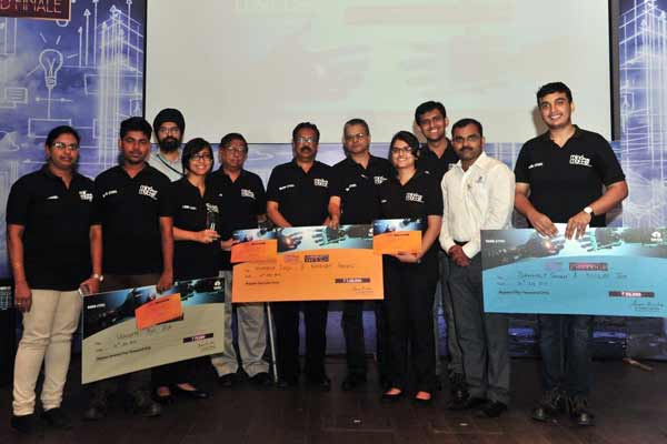 Tata Steel's annual innovation challenge 'Mind over Matter' announces its Season 4 champion innovators