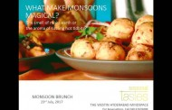 Monsoon Brunch at The Westin Hyderabad Mindspace