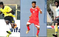 Three College Footballers to Feature in ISL Player Draft