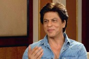 Shahrukh Khan exclusive quotes/comments on Straight Talk: SRK Style only on CNN-News18