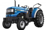 Sonalika Tractors Emerges as India's No.1 Tractor Company in > 51 HP Segment ~