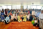 Taj Hotels receives GALLUP Great Workplace Award 2017