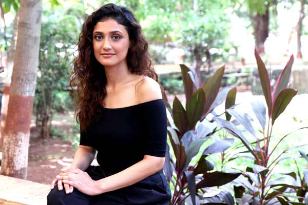 Ragini Khanna excited about her role in Anurag Kashyap's film Gurgaon