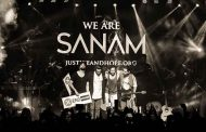SANAM wooed Pune with their heart and soul!
