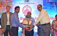 Tata Steel's Noamundi Iron Mine bags Safety, Health & Environment Award from CII