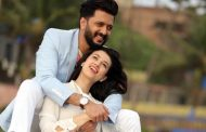SUPERSTAR RITEISH DESHMUKH DEBUTS IN THE POP WORLD WITH ARKO'S AAINDA
